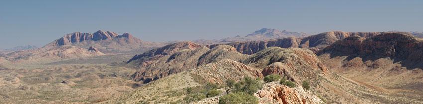 Mt-Sonder-&-range