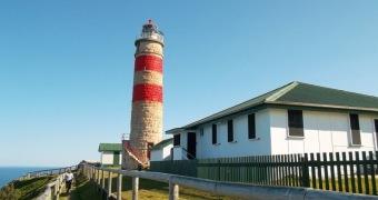Lighthouse-R